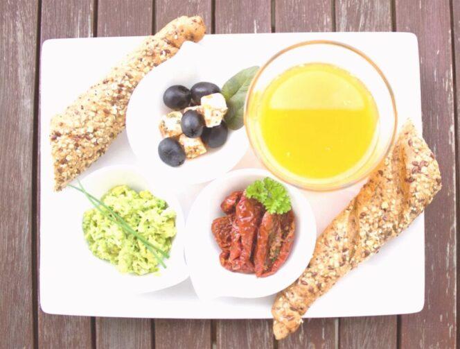 Was darf man in der Schwangerschaft nicht essen