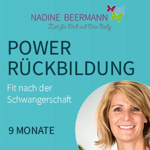 Hebamme Nadine Beermann