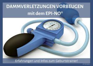 EPI NO Training