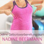Nadine Beermann Geburtsvorbereitung