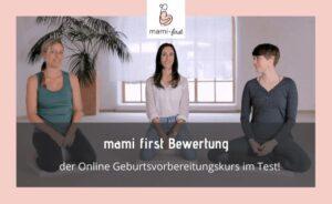 Schwangerschaftskurs Online