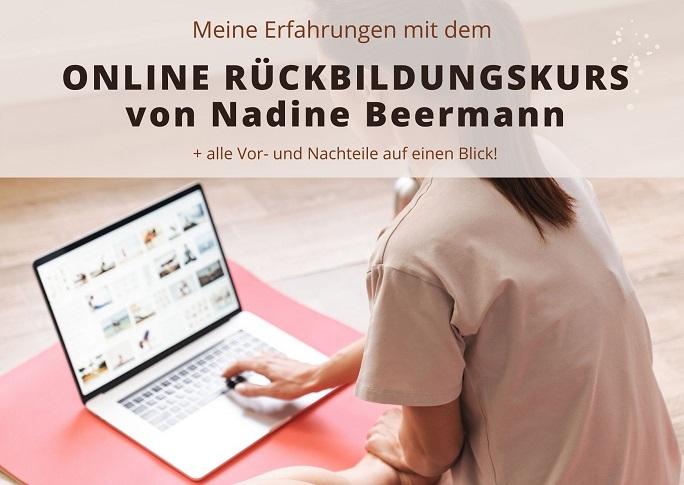 Rückbildungskurs Online Erfahrungen