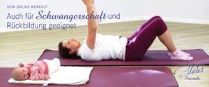Pilates Schwangerschaft