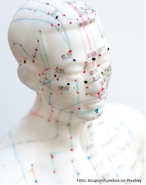 Schmerzfreie Geburt Akupunktur