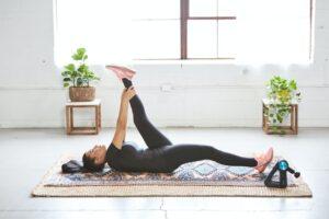 Schräge Bauchmuskeln trainieren
