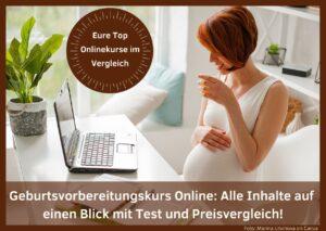 Geburtsvorbereitung Kurs