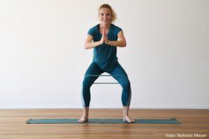 Fitness Schwangerschaft