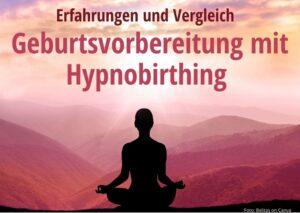 Hypnobirthing Online Kurs