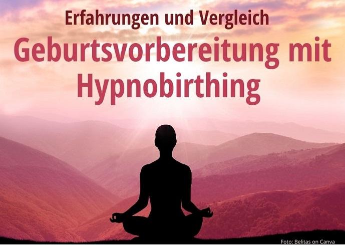 Hypnobirthing Erfahrungen