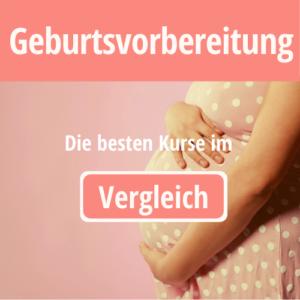 Geburtsvorbereitung Online