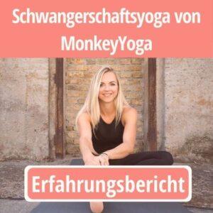Monkey Yoga Erfahrungsbericht