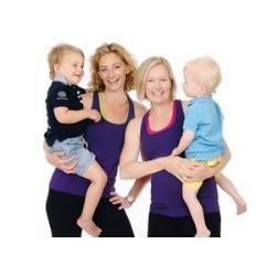 Mama-Workout